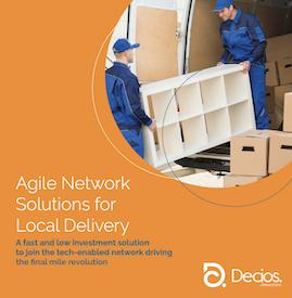Decios Brochure for Furniture Companies